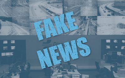 Examen de Conducir 2019 Fake News