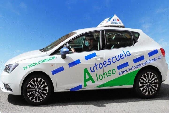 Autoescuela Oviedo